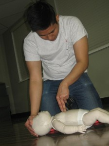 CPR HCP in Victoria